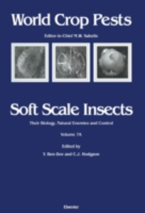 Ebook in inglese Soft Scale Insects -, -