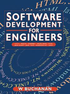 Ebook in inglese Software Development for Engineers Buchanan, William
