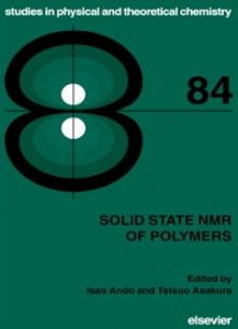 Ebook in inglese Solid State NMR of Polymers -, -