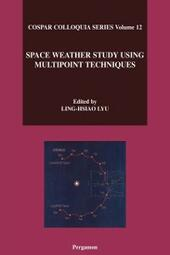 Space Weather Study Using Multipoint Techniques