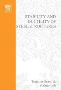 Ebook in inglese Stability and Ductility of Steel Structures