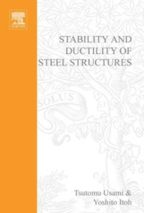 Ebook in inglese Stability and Ductility of Steel Structures -, -