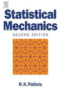 Ebook in inglese Statistical Mechanics Beale, Paul D. , Pathria, R K