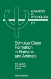 Stimulus Class Formation in Humans and Animals