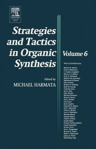 Ebook in inglese Strategies and Tactics in Organic Synthesis -, -