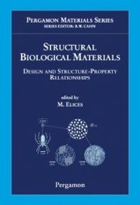 Ebook in inglese Structural Biological Materials