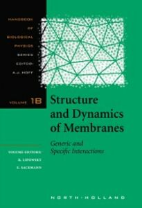 Ebook in inglese Structure and Dynamics of Membranes