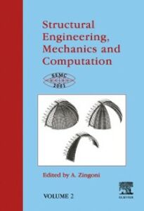 Ebook in inglese Structural Engineering, Mechanics and Computation Zingoni, A.