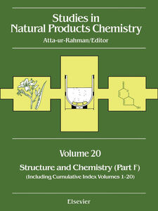 Ebook in inglese Structure and Chemistry (Part F) Atta-ur-Rahman