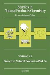 Bioactive Natural Products (Part D)