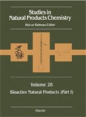 Studies in Natural Products Chemistry, Bioactive Natural Products (Part I)