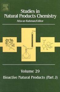 Foto Cover di Studies in Natural Products Chemistry, Ebook inglese di  edito da Elsevier Science