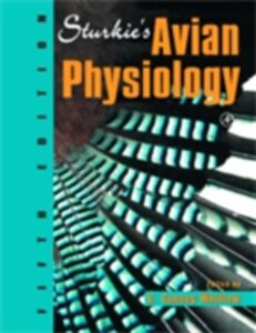 Ebook in inglese Sturkie's Avian Physiology