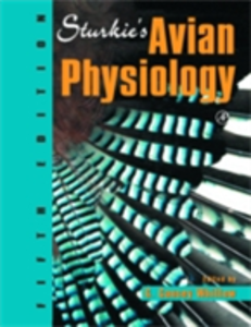 Ebook in inglese Sturkie's Avian Physiology -, -
