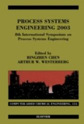 Process Systems Engineering 2003