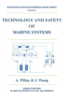Ebook in inglese Technology and Safety of Marine Systems Wang, J.