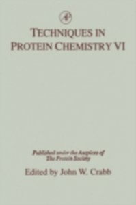 Ebook in inglese Techniques in Protein Chemistry -, -
