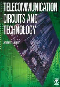 Foto Cover di Telecommunication Circuits and Technology, Ebook inglese di Andrew Leven, edito da Elsevier Science