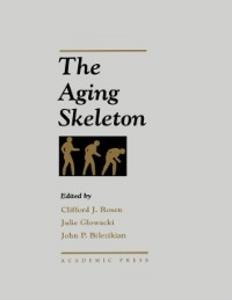 Ebook in inglese Aging Skeleton -, -