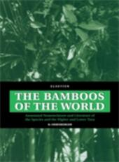 Bamboos of the World