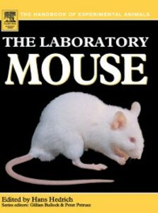 Ebook in inglese Laboratory Mouse -, -