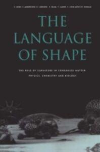 Foto Cover di Language of Shape, Ebook inglese di AA.VV edito da Elsevier Science
