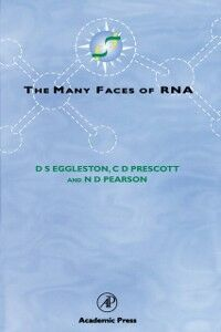 Ebook in inglese Many Faces of RNA