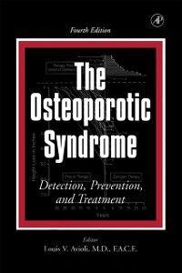 Foto Cover di Osteoporotic Syndrome, Ebook inglese di  edito da Elsevier Science
