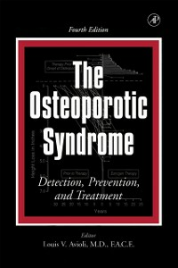 Ebook in inglese Osteoporotic Syndrome -, -