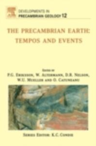 Ebook in inglese Precambrian Earth -, -