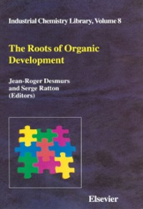 Ebook in inglese Roots of Organic Development -, -