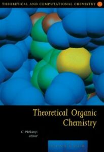 Ebook in inglese Theoretical Organic Chemistry