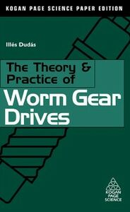 Ebook in inglese Theory and Practice of Worm Gear Drives Dudas, Iles