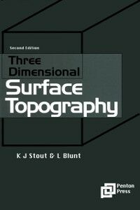 Ebook in inglese Three Dimensional Surface Topography Blunt, Liam , Stout, Ken J