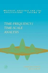 Ebook in inglese Time-Frequency/Time-Scale Analysis Flandrin, Patrick
