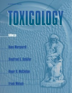 Ebook in inglese Toxicology -, -