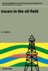 Ebook in inglese Tracers in the Oil Field Zemel, B.
