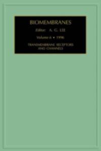 Foto Cover di Transmembrane Receptors and Channels, Ebook inglese di  edito da Elsevier Science