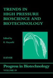 Ebook in inglese Trends in High Pressure Bioscience and Biotechnology -, -