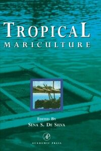 Ebook in inglese Tropical Mariculture -, -