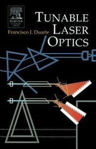 Ebook in inglese Tunable Laser Optics Duarte, Frank J.