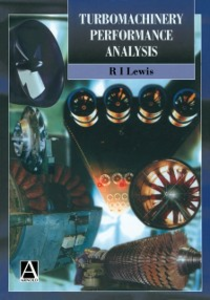 Ebook in inglese Turbomachinery Performance Analysis Lewis, R. I.
