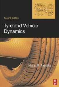 Ebook in inglese Tire and Vehicle Dynamics Pacejka, Hans