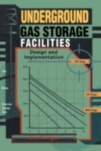 Ebook in inglese Underground Gas Storage Facilities Flanigan, Orin