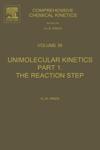 Ebook in inglese Comprehensive Chemical Kinetics -, -