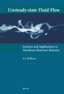 Ebook in inglese Unsteady-state Fluid Flow Hoffman, E.J.