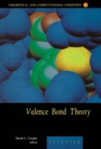 Ebook in inglese Valence Bond Theory Cooper, David