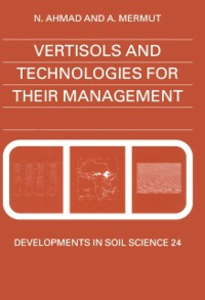 Ebook in inglese Vertisols and Technologies for their Management -, -