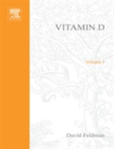 Ebook in inglese Vitamin D -, -