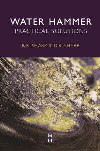 Ebook in inglese Water Hammer Sharp, Bruce , Sharp, David